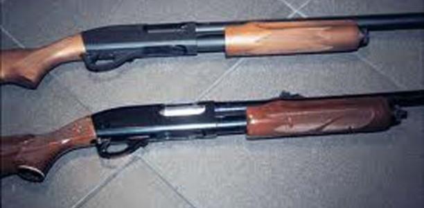 Λάρισα: Έκλεψαν δύο κυνηγετικά όπλα