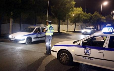 Τρίπολη: Αυτοκίνητο έπεσε στο γκρεμό