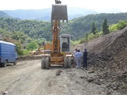 Εργα υποδομής αλλάζουν  το τοπίο στο Δήμο Ρήγα Φεραίου