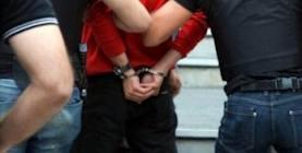 Συλλήψεις φυγόποινων στο Βόλο