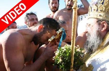 Τα Θεοφάνεια στην Ελλάδα