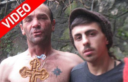 Αγιασμός των υδάτων στα Τρίκαλα με …τραυματισμό