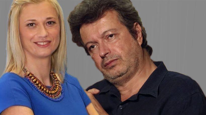 Τατσόπουλος: Η Ραχήλ με θεωρεί ηλίθιο. Πόσο ηλίθιος παίζει να είμαι;