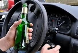 Συνελήφθη 59χρονος στη Ραψάνη να οδηγεί μεθυσμένος