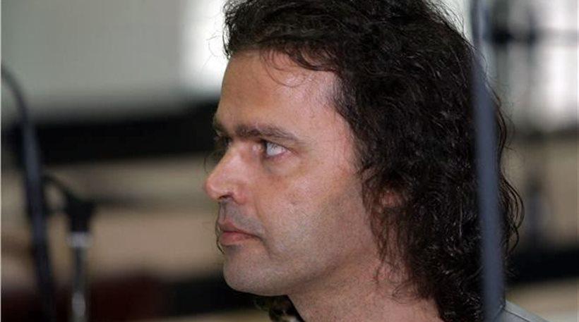 Παραμένει νοσηλευόμενος στο Νοσοκομείο Λάρισας ο Σάββας Ξηρός