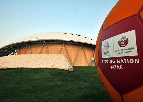 Το χειμώνα θα διεξαχθεί το Μουντιάλ 2022 στο Κατάρ