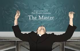 Προβολή ταινίας «The Master»