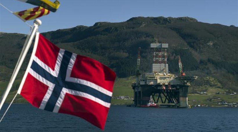 «Εκατομμυριούχοι» εν μια νυκτί όλοι οι Νορβηγοί