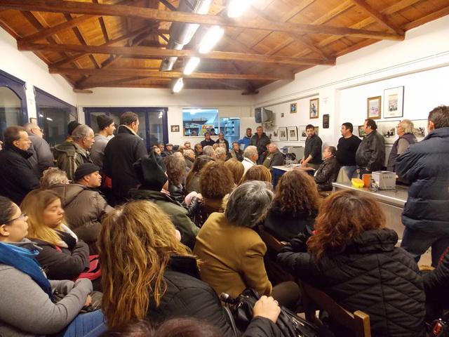 Ευρωπαίοι εμπειρογνώμονες βρίσκονται στη Σκόπελο