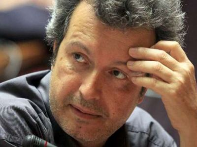 Εκτός κοινοβουλευτικής ομάδας του ΣΥΡΙΖΑ ο Πέτρος Τατσόπουλος