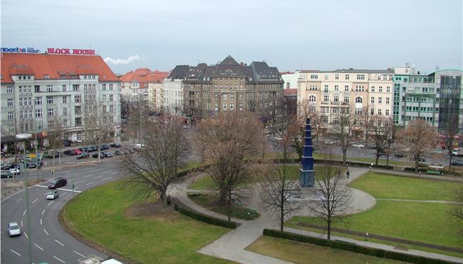 Το Google Maps «έδωσε» το όνομα του Χίτλερ σε πλατεία του Βερολίνου