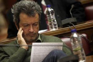 Τατσόπουλος: Ήμουν ένας βολικός αποδιοπομπαίος τράγος - Δεν αναιρώ τα περί 17Ν