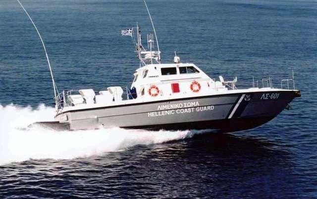 Διαψεύδει το λιμενικό ότι υποχώρησε μπροστά σε τουρκικά αλιευτικά