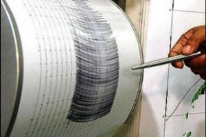 Σεισμός 4,7 Ρίχτερ ανάμεσα σε Ζάκυνθο και Κυλλήνη