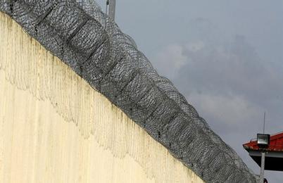 Κύπρος: Βιασμός κατάδικου στις Κεντρικές Φυλακές