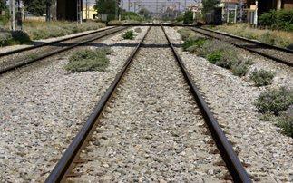 Έκλεβε εξαρτήματα από σιδηροδρομική γραμμή στην Ορεστιάδα