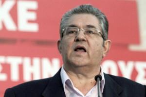 Κουτσούμπας: Μεγάλο βήμα για την ισχυροποίηση του ΚΚΕ οι ευρωεκλογές