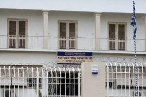 «Μάχη» στη φυλακή - Αντιεξουσιαστές εναντίον «Πυρήνων» για «απόπειρες δολοφονίας»