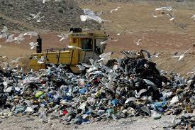 Συστήνεται Γενική Γραμματεία Συντονισμού Διαχείρισης Αποβλήτων