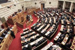 Επανακατατέθηκε η τροπολογία για τις αυξήσεις στα τσιγάρα