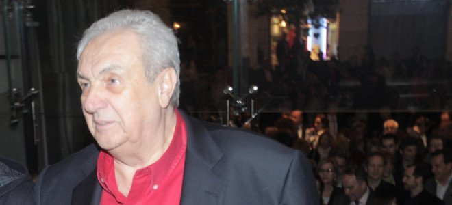 Μετά από δυόμισι ώρες ολοκληρώθηκε η απολογία του Δημήτρη Κοντομηνά -Στις 13:00 η απόφαση ανακριτή και εισαγγελέα