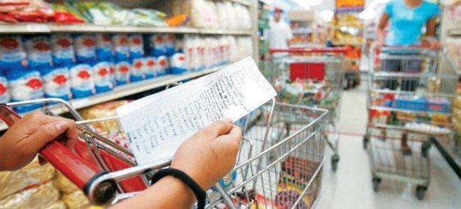 Σε ποια τρόφιμα αυξήθηκαν και σε ποια μειώθηκαν οι τιμές [λίστα]