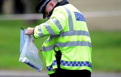 Βρετανία: Συνελήφθησαν δύο ύποπτοι για τρομοκρατία