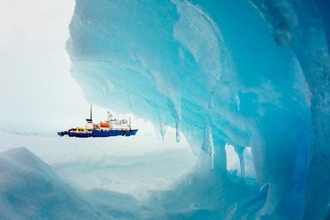 Ρωσία: Επενδύει 30 εκατ. δολάρια στην Ανταρκτική