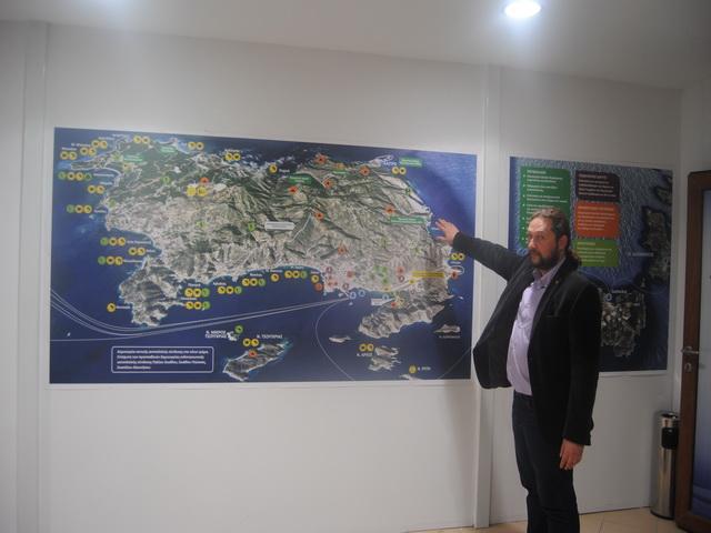 Υποψήφιος Δήμαρχος Σκιάθου ο Σάκης Ζλατούδης