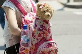 Στη Βουλή έφτασε το βάρος της σχολικής τσάντας
