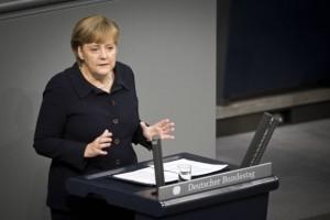 Μέρκελ: Πιθανή παράταση των γερμανικών στρατευμάτων στο Αφγανιστάν