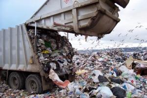 Θεσσαλονίκη: 9.000 τόνοι αποβλήτων συλλέχθηκαν σε τέσσερις εβδομάδες