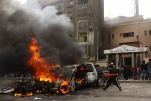 Νέες συγκρούσεις με νεκρό στην Αίγυπτο
