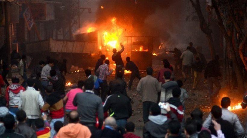 Αίγυπτος: Στους τέσσερις οι νεκροί από επεισόδια ισλαμιστών με την αστυνομία