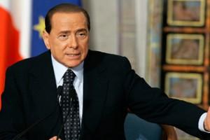 Για την αλλαγή του εκλογικού νόμου «ζυμώνεται» ο Μπερλουσκόνι
