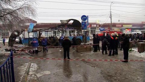 Ρωσία: Ισλαμική οργάνωση απειλεί με επίθεση στους Ολυμπιακούς του Σότσι