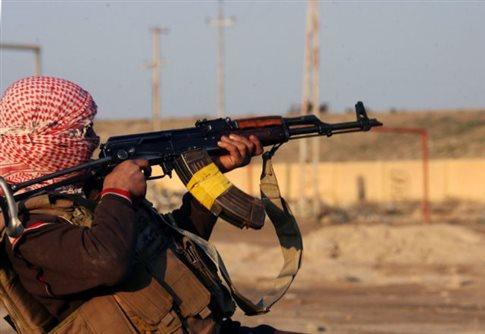 Τη Σαρία επιβάλλει παρακλάδι της Αλ Κάιντα σε πόλεις του Ιράκ και της Συρίας