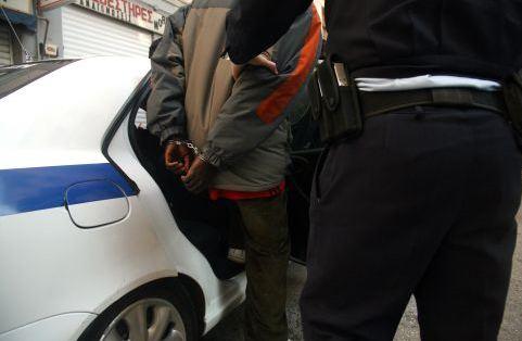 Έκλεψε μοτοποδήλατο και συνελήφθη