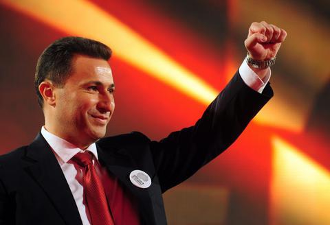 Οι τεράστιες αυξήσεις στα Σκόπια «δείχνουν» εκλογές