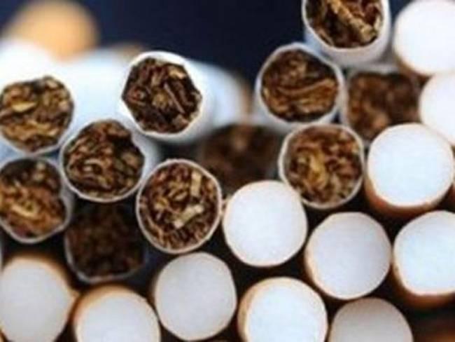 Πιάστηκαν στους Σοφάδες με 194 λαθραία πακέτα τσιγάρα