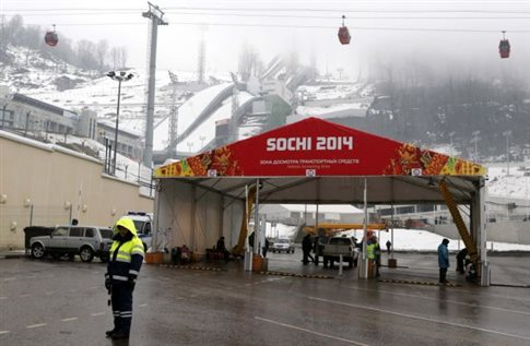 Τρομοκρατική απειλή δέχτηκαν Ολυμπιακές Επιτροπές τεσσάρων χωρών