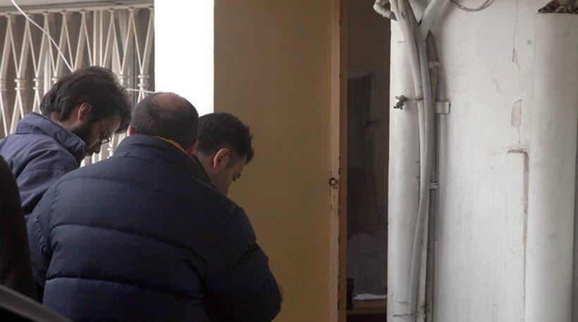 Στις φυλακές του Κορυδαλλού βουλευτές της ΝΔ και του ΣΥΡΙΖΑ για να δουν τον Λαυρεντιάδη