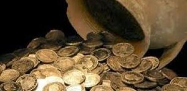 Τρίκαλα: Βρήκαν τις λίρες αλλά … έχασαν τη φιλία τους