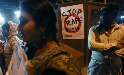 Ομαδικός βιασμός 20χρονης στην Ινδία κατ' εντολή και «για τιμωρία»