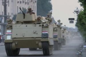 Η Διεθνής Αμνηστία καταγγέλλει την κρατική βία στην Αίγυπτο