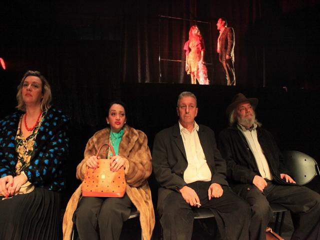 Θεατρική παράσταση «Αχ, βρε Λούλα» στον Αλμυρό