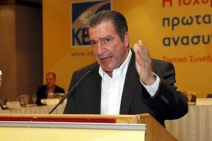 Κινητοποιήσεις στο δήμο Αθηνών
