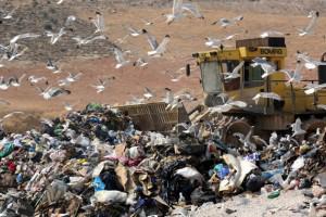 Εγκρίθηκε η Μελέτη Περιβαλλοντικών Επιπτώσεων για τα απορρίμματα της Πελοποννήσου