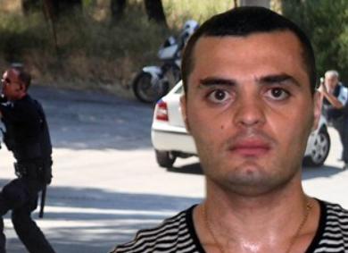 Συνελήφθη ο Ιλίρ Κούπα