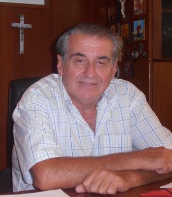 Υποψήφιος ο Ν. Χατζησταματίου